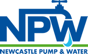 Newcastle Pump & Water Logo
